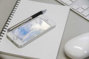 iPhone雲